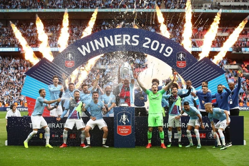 All of the FA Cup fixtures live on TV - and where to watch ...