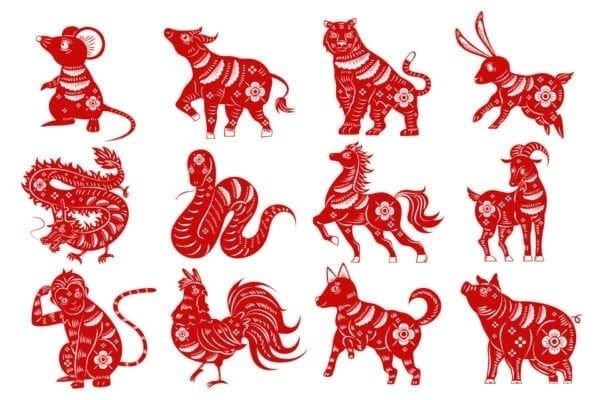 these are all of the zodiac animals in the chinese calendar and what they represent northampton chronicle and echo zodiac animals in the chinese calendar