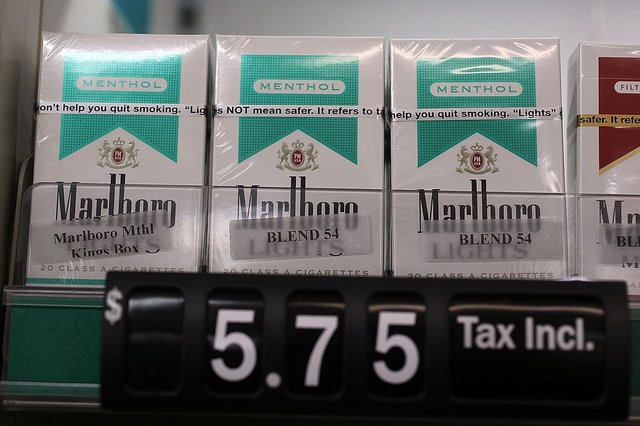 This Is Why The Uk Has Banned Menthol Cigarettes And If Filters And Alternatives Are Available Northampton Chronicle And Echo