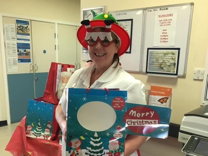 Christmas Gifts Wanted For Northampton General Hospital Patients With No Visitors Northampton Chronicle And Echo