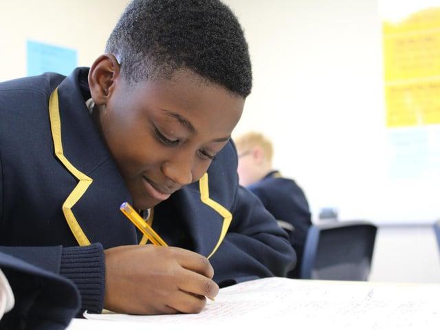 Wootton Park School (Hardingstone) will be a sister school of Wootton Park School