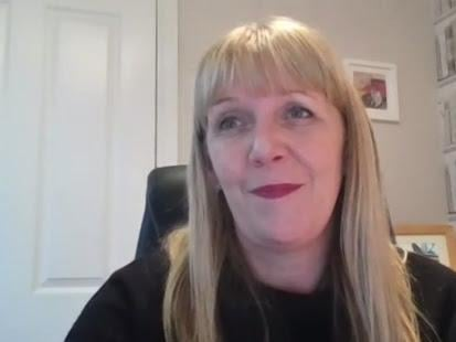 Deborah Needham, chief executive of Northampton General Hospital.