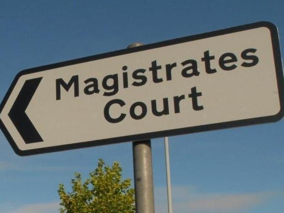 Magistrates deal with hundreds of cases a week in Northamptonshire