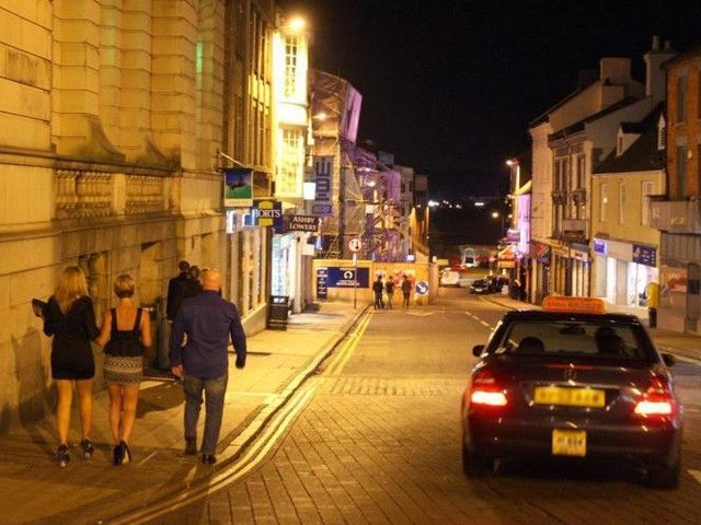 Northampton's night life economy has been waiting to see if today's budget will help them see through to the end of lockdown.