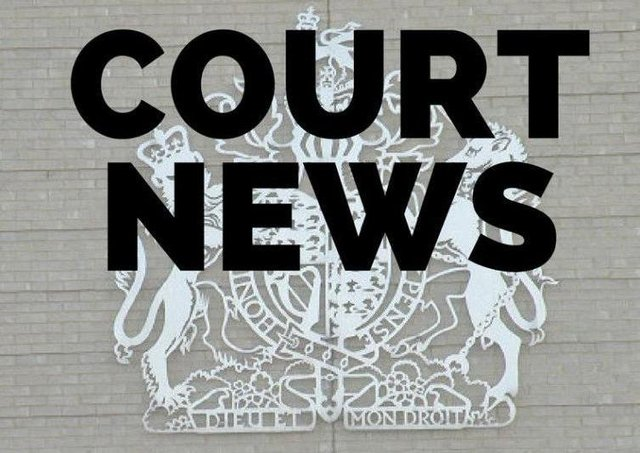 Northamptonshire's magistrates deal with hundreds of cases a week