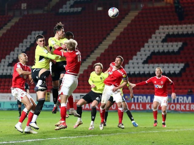 Alex Jones heads in a debut goal.
