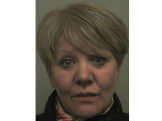 Jayne Harper was sentenced this week for defrauding a friend of £9,000 with a story of how she needed to escape an abusive relationship.