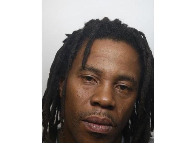 Darlent Zirebwa has been jailed for brutally assaulting his partner in a drunken rage.