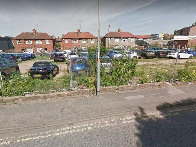 Planning permission has been granted for the site in Semilong.