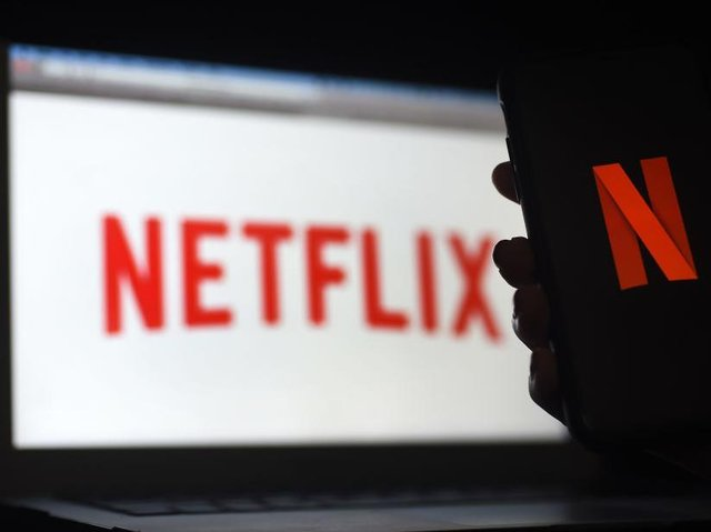 A wicked carer signed up for Netflix using the bank card of a disabled man she looked after. Photo: Getty Images