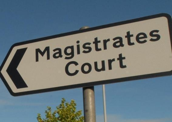 Northamptonshire's magistrates hear hundreds of cases each week