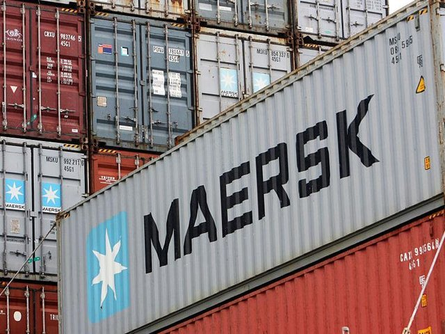 Global logistics giant Maersk is bringing more jobs to Northamptonshire
