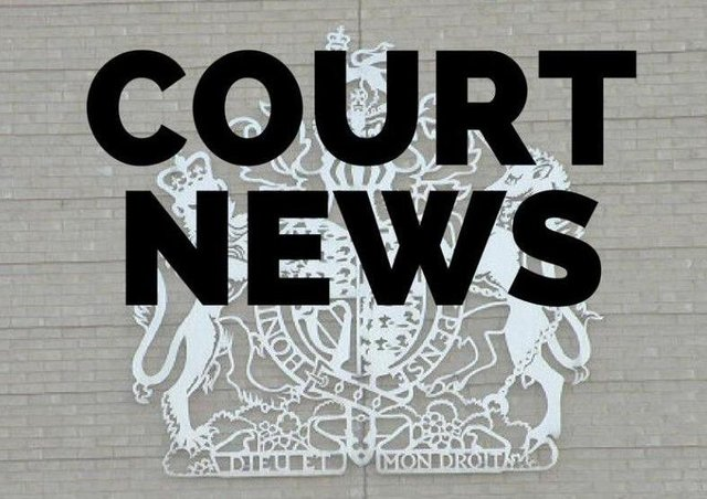 Magistrates in Northamptonshire deal with hundreds of cases each week