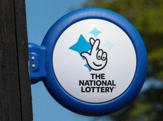 The winning ticket was bought in Northamptonshire for the February 27 draw — but has only just been claimed