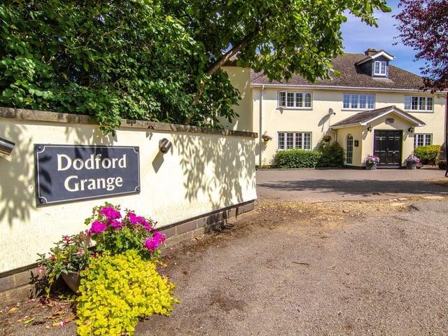 Dodford Grange