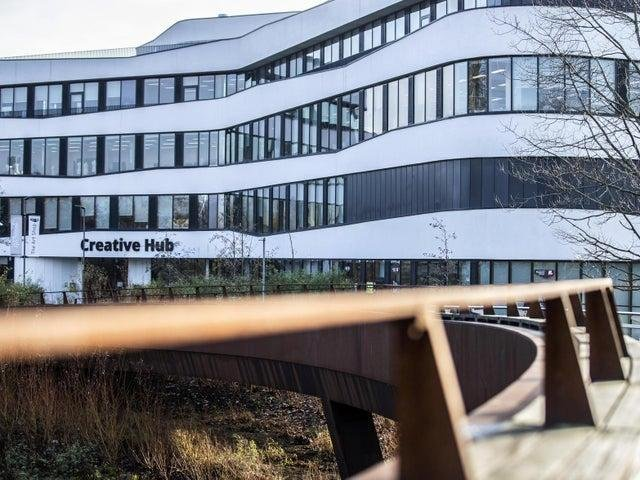 The University of Northampton has been the victim of a cyber attack. Picture by Kirsty Edmonds.