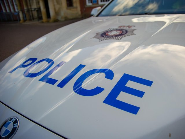 Police are appealing for witnesses following the assault near Mereway Tesco last Wednesday