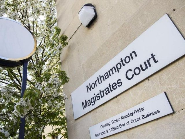 Magistrates deal with hundreds of cases each week