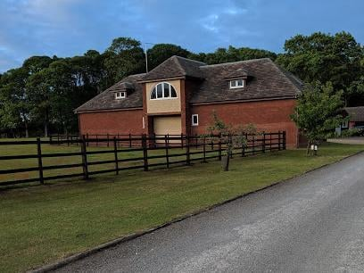 Bluebell Woods Estate, in Sywell. Photo: Google Maps.