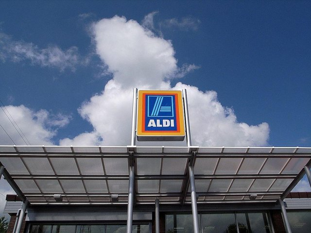 Aldi wants to build a new supermarket off the A43 between Moulton and Overstone. Photo: Getty Images