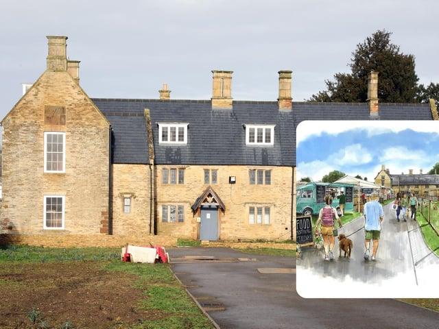 Chester House Estate