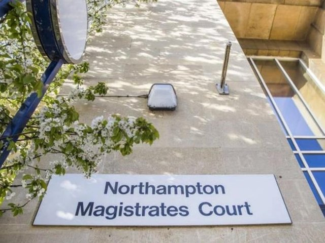 Northamptonshire's magistrates deal with hundreds of cases each week