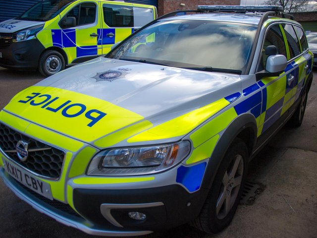 A Northampton man was charged with drink driving and driving without insurance this morning.