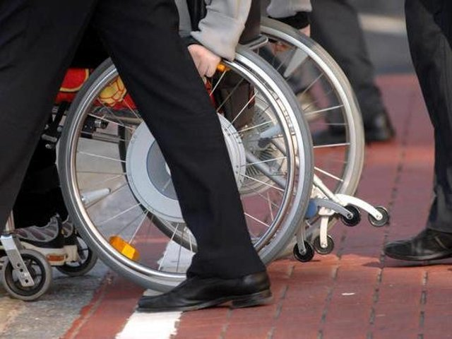 More than 1,500 disabled people in Northampton have taken the Government to tribunal over benefit payments and over three-quarters won, figures show.