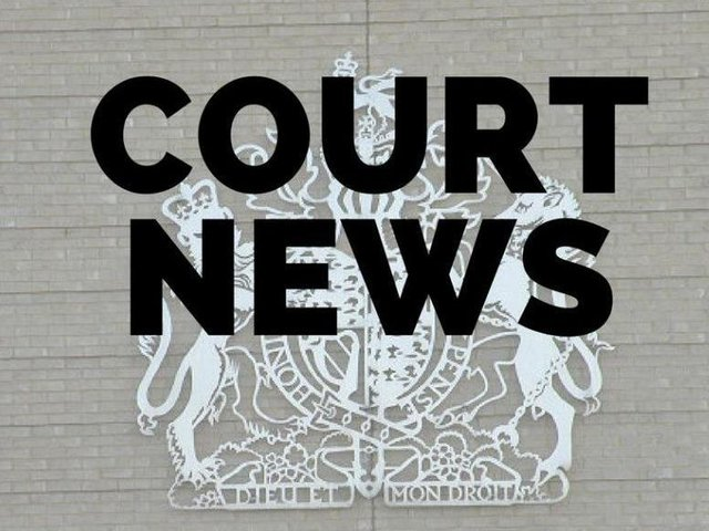 Harpal Singh denies malicious wounding and will face trial at Northampton Crown Court next month