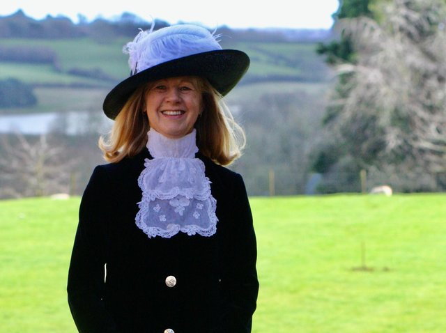 Amanda Lowther has been appointed as the new High Sheriff of Northamptonshire.