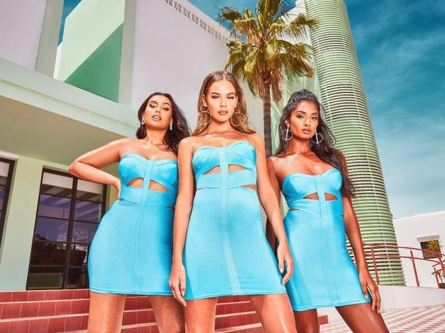 Boohoo is opening a new distribution centre in Wellingborough this month