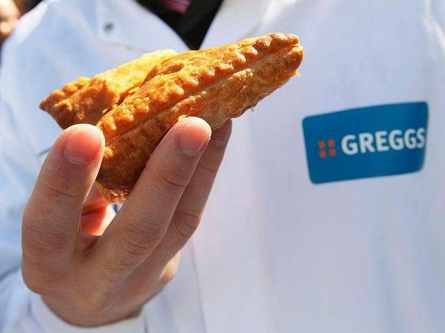 Greggs will be opening its eight store in Northampton at the end of this year. Photo: Getty Images