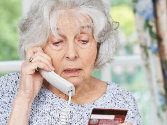 Thousands are believed to have been contacted by scammers in Northamptonshire
