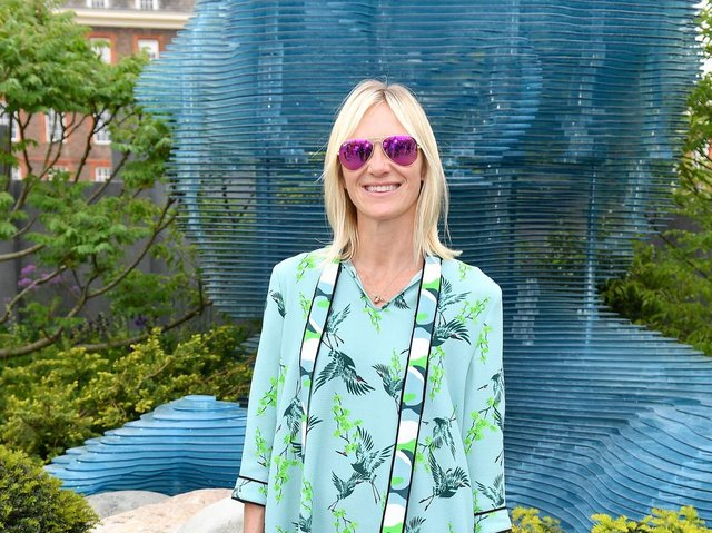 Jo Whiley will host a gig in Northampton this summer.