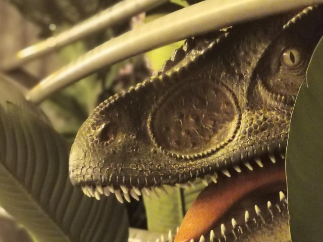 Jurassic Grill is opening at Rushden Lakes later this month