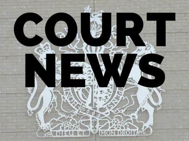 Magistrates courts deal with hundreds of offenders each week