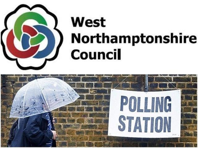Votes will be counted today (May 7) for the new unitary authorities.