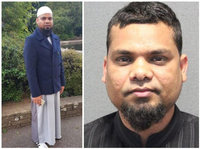Noor Alam has been on the run from Police since 2019