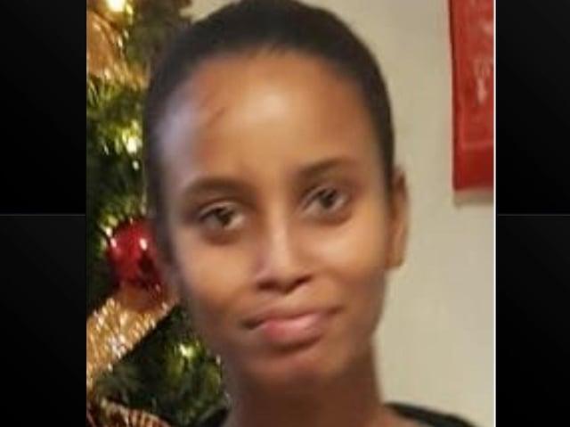 Northampton teenager Luli Feshazoin went missing on Friday