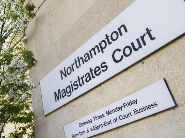Filer-Hobbs was jailed for 22 weeks at Northampton Magistrates Court