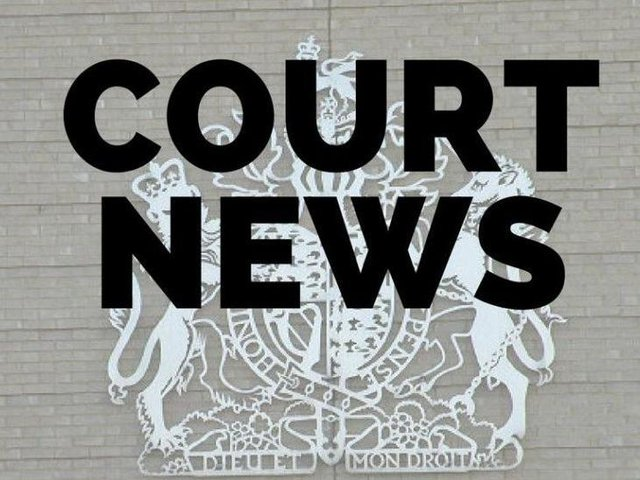 Local magistrates deal with hundreds of cases a week