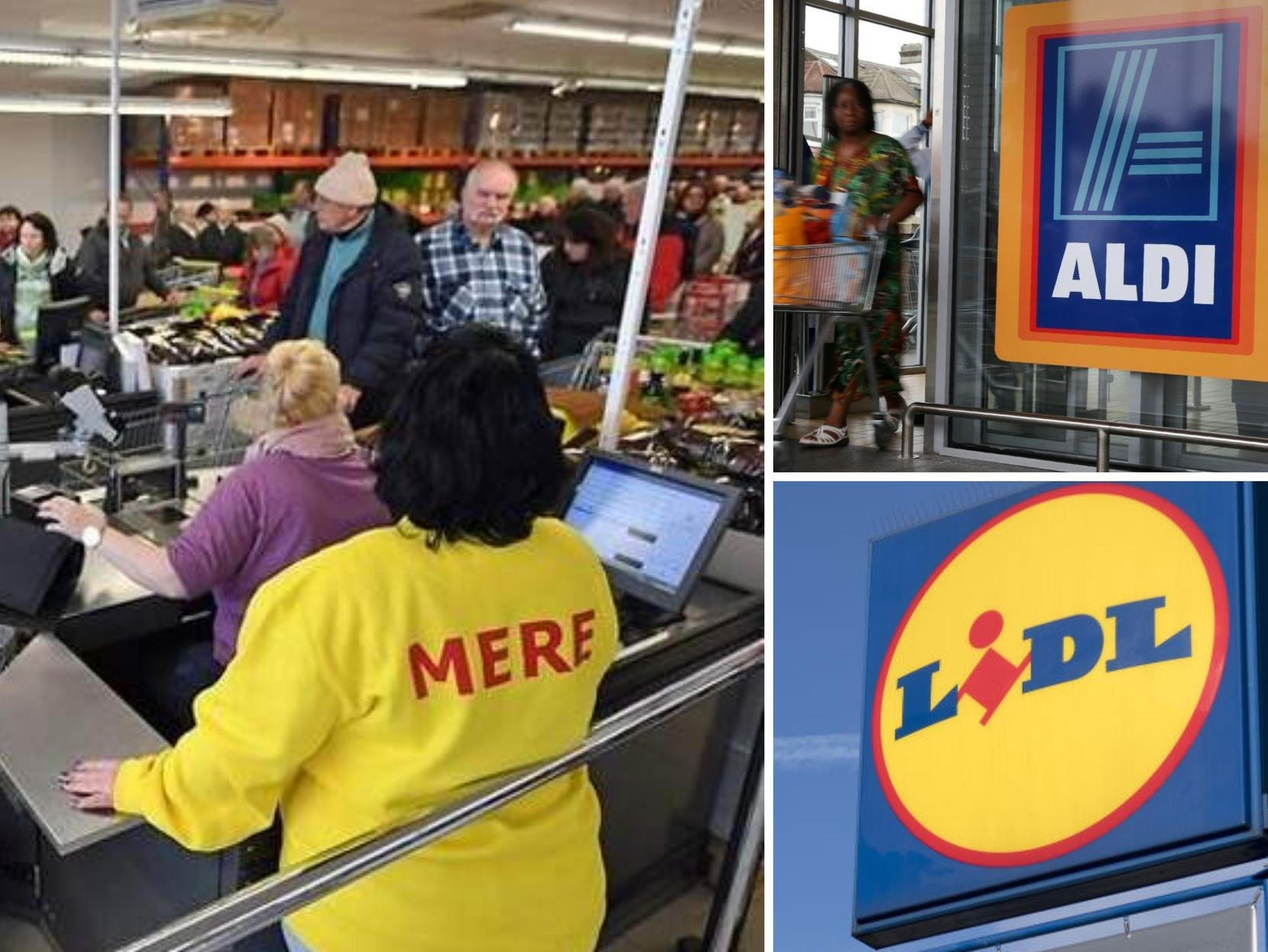 Russian supermarket claims to be cheaper than Lidl or Aldi... and it wants to open in Northampton