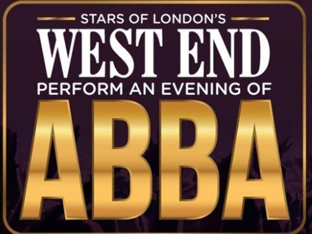 All the ABBA hits will be performed.