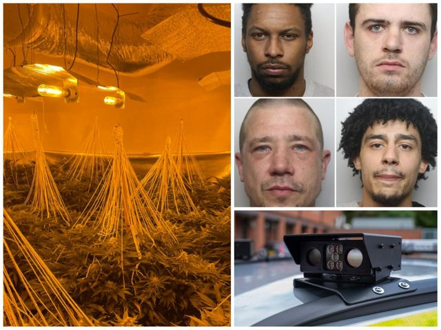 Drugs, domestic abuse and dodgy driving have been high on Northamptonshire Police priority list