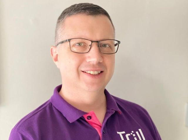 Tony Hill, CEO at Trill Marketing