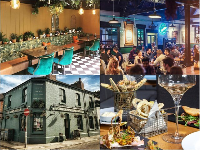 These restaurants in Northampton are open from today (May 17).