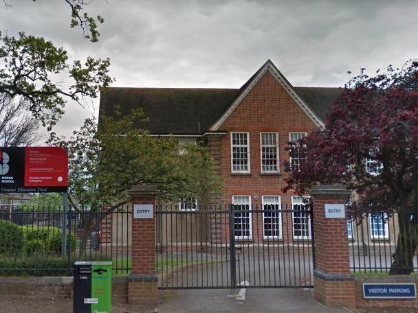 Wrenn School's Doddington Road site