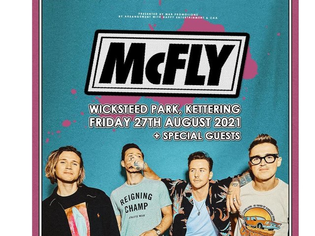 Hello, McFly