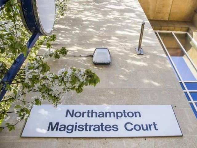 Norhampton Magistrates Court
