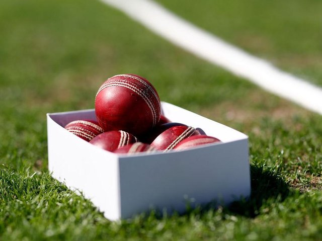 The weather once again hit the Northants Cricket League fixture list